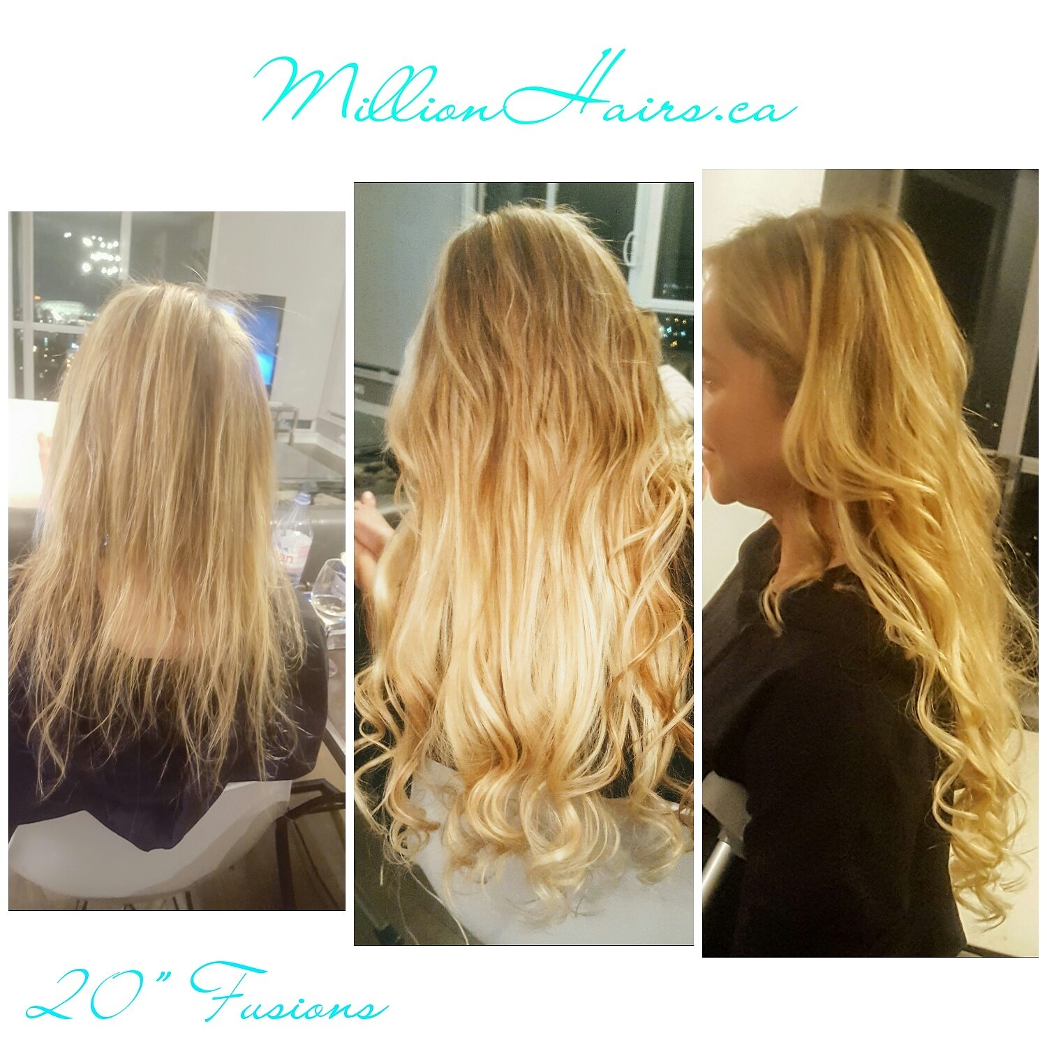 How To Decide What Type Of Extensions Are Best For You Mh